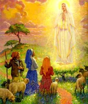 Los Hijos Del Sol - Mary