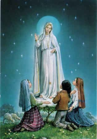 Imagenes De La Virgen De Fatima 2 Imagenes De La Virgen De Fatima 3