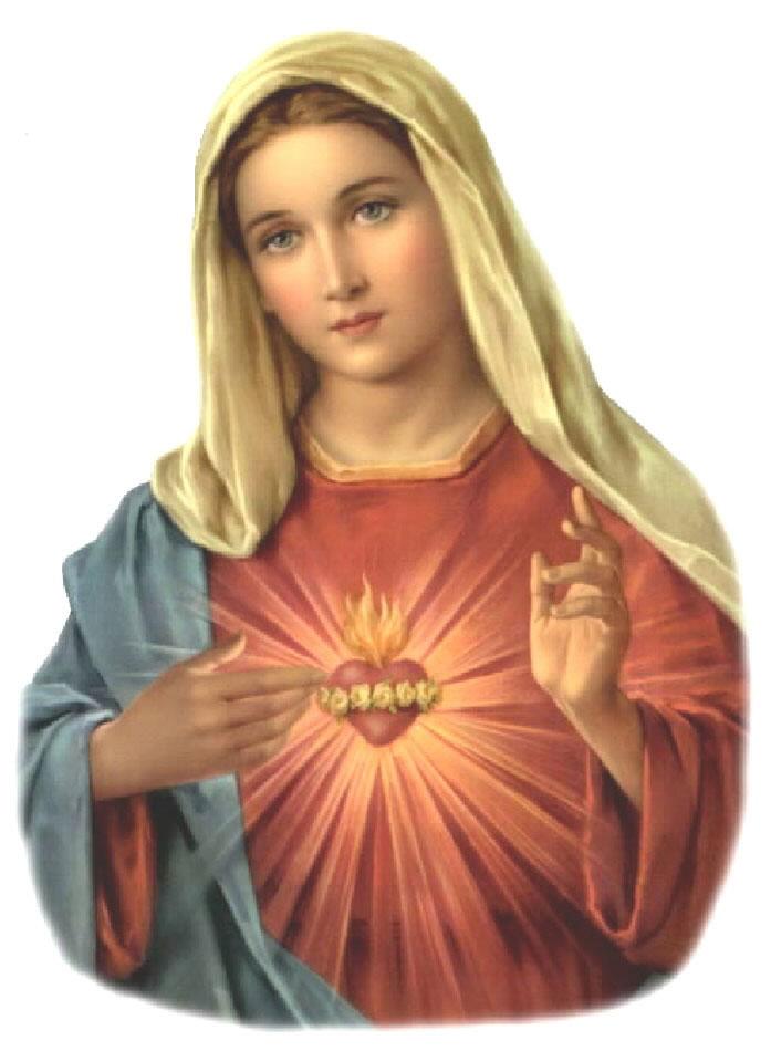 Imagenes de la Virgen Maria, Fotos de la Virgen Maria
