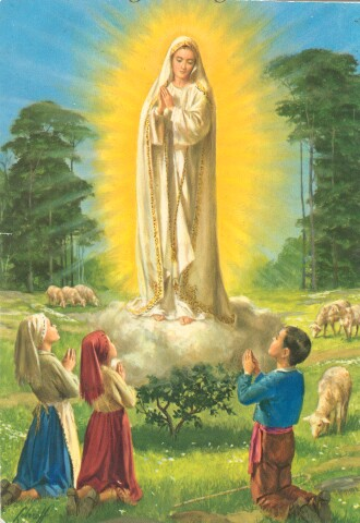 Our Lady of Fatima Apparition